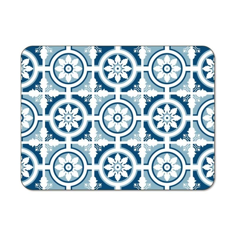 Jason Lisbon Blue Placemats Large
