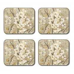 Jason Blossoming Branches Tablemats