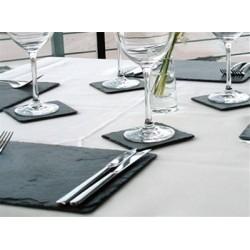 Just Slate Scottish Slate Rectangular Tablemats