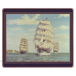 Lady Clare Tall Ships Coasters