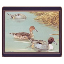 Lady Clare Wildfowl Coasters