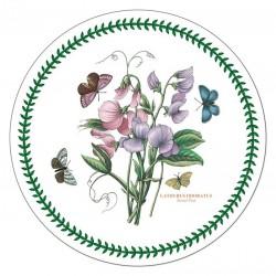 Pimpernel Botanic Garden Round Coasters