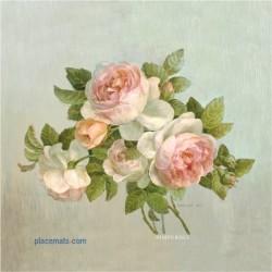 Pimpernel Antique Roses Coasters