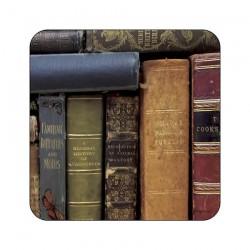 Pimpernel Archive Books Coasters