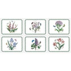 Pimpernel Botanic Garden UK Tablemats