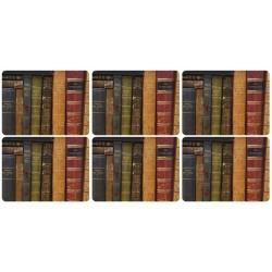 Pimpernel Archive Books Tablemats