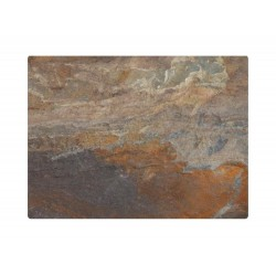 Pimpernel Earth Slate Placemats