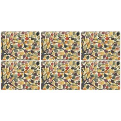 Pimpernel Dancing Branches Tablemats
