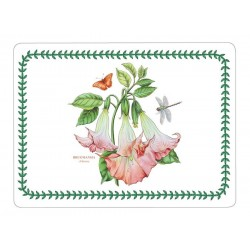 Pimpernel Exotic Botanic Garden placemats