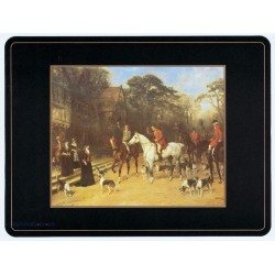 Pimpernel Tally Ho Large Placemats