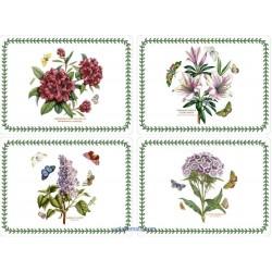 Pimpernel Botanic Garden UK Large Tablemats