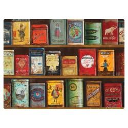 Pimpernel Vintage Tins Large Placemats