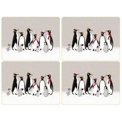Pimpernel Sara Miller Penguins UK Large Tablemats