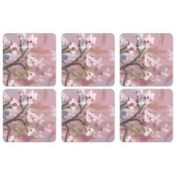 Pimpernel Emerging I drinks coasters