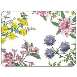 Pimpernel Stafford Blooms Large Placemats