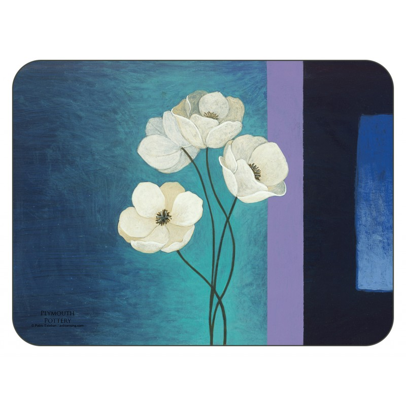 Plymouth Pottery Timeless corkbacked Placemats