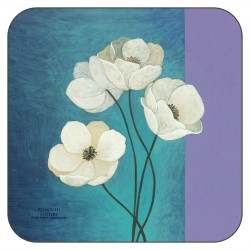 Plymouth Pottery Timeless drinks Coasters