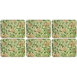 William Morris Honeysuckle Tablemats