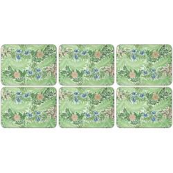 William Morris Larkspur Tablemats