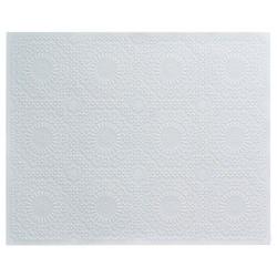 DOrient Urban White Silicone Placemats