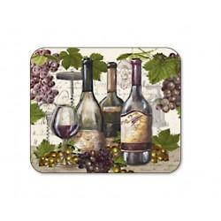 Jason Vintage Wines coasters
