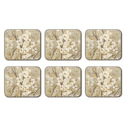 Jason Blossoming Branches Coasters