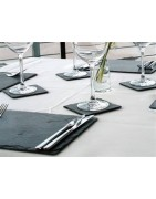 Stylish Tableware From The Just Slate Company of Scotland